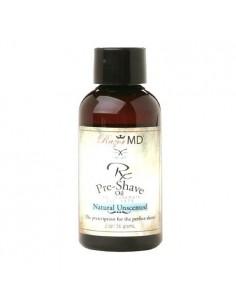 RX Pre-Shave Oil 59 ml