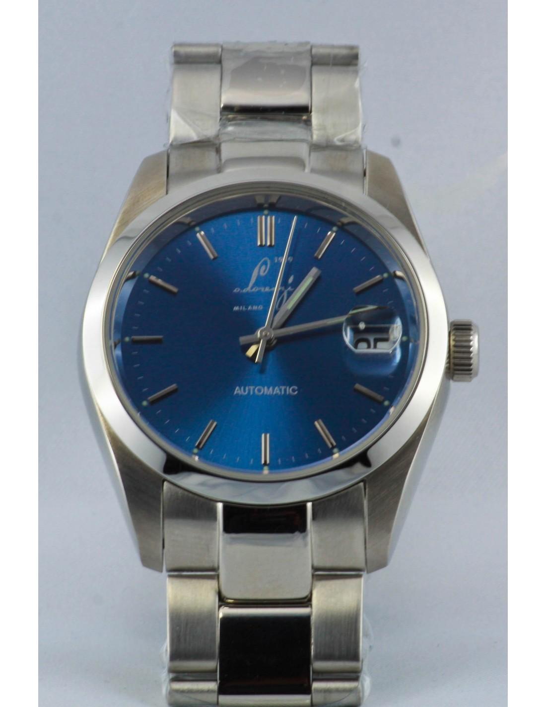 Lorenzi orologio da polso automatico at1028 for Immagini orologi da polso