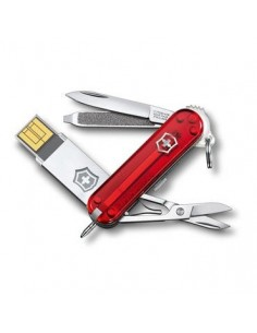 Coltello Victorinox @WORK USB 8 GB V-4.61 25.TG8B