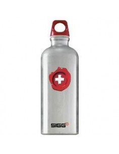 Bottiglia Swiss Quality 0,6 LT