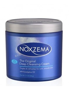 Noxzema Deep Cleansing Cream Original 340 g