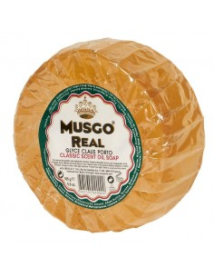 Musgo Real Glycerine Oil Soap Classic Scent 165 gr