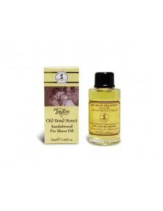 Pre Shave Oil Sandalwood 30 ml