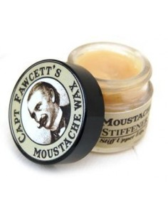 Moustache Wax 15 ml