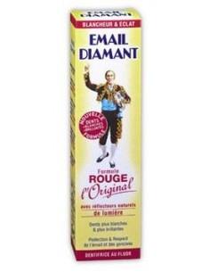 Email Diamant Formule Rouge L'Original