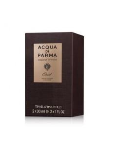 Acqua di Parma Colonia Intensa Oud Travel Refills