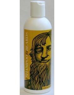 Shampoo per Barba e Baffi al Melone 236 ml