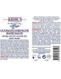 Ultimate strength hand salve 75 ml
