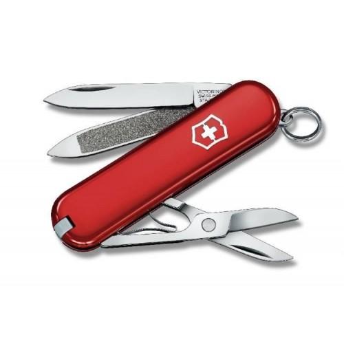Coltellino SD Classic 3 usi Rosso
