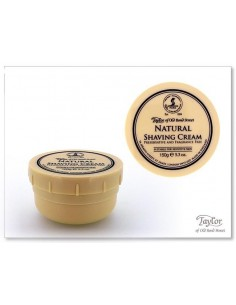 Natural Shaving Cream Bowl 150g