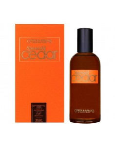 SPANISH CEDAR EAU DE PARFUM 100 ML Spray