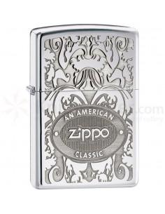 Accendino Zippo American Classic