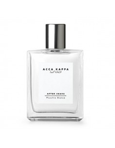 After shave Muschio Bianco 100 ml