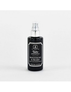 Moustache & Beard Leave In Conditioner 100ml