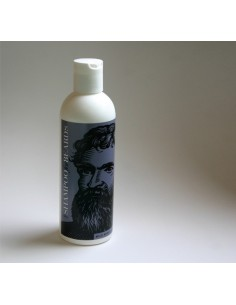 Ultra Shampoo for Beards, Wild Berry