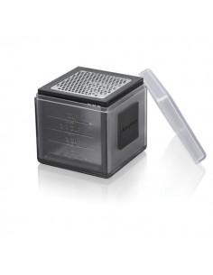 Cube 3 Grattugie in un cubo