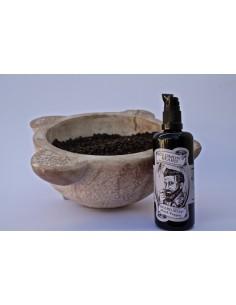 Shampoo per Barba Pepe Nero 100 ml