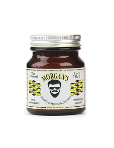 Moustache & Beard Wax 50g