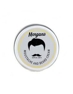 Moustache & Beard Cream 75ml