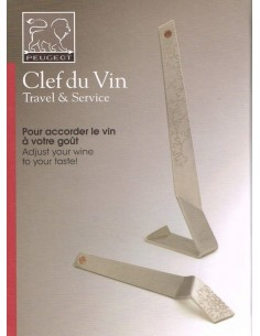 Clef du Vin Travel and Service