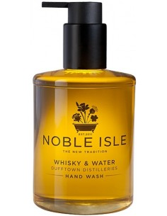 HAND WASH WHISKY E WATER 250 ml