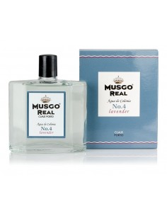 Musgo Real Lavender Agua de Colonia 100 ml