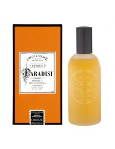 Citrus Paradisi Cologne 100 ml