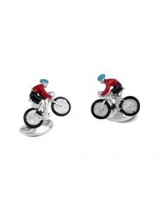 Gemelli Bici da Corsa Argento