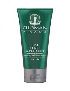 Clubman 2 in 1 Beard Conditioner 89 ml