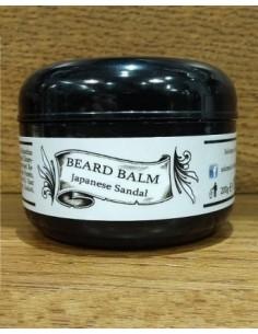Balsamo per Barba al Sandalo Giapponese 200 g