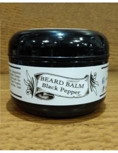 Balsamo per Barba al Pepe Nero 200 g