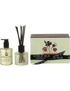 Willow Song Gift Set Sweet Green Pleasure