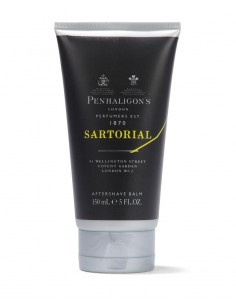 Sartorial After Shave Balm 150 ml