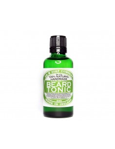Beard Tonic Woodland Spice 50 m