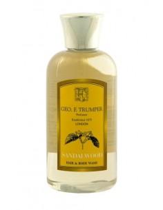 Sandalwood Hair & Body Wash 100 ml