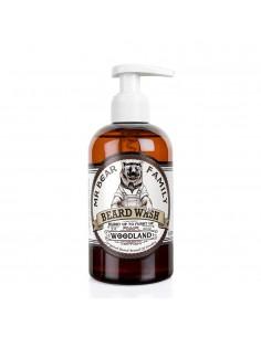 Beard Wash Woodland 250 ml