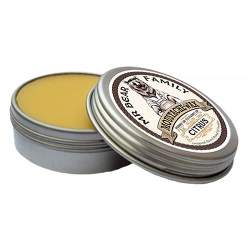 Moustache Wax Citrus 30 ml