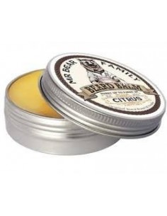 Balsamo da Barba Citrus 60 ml