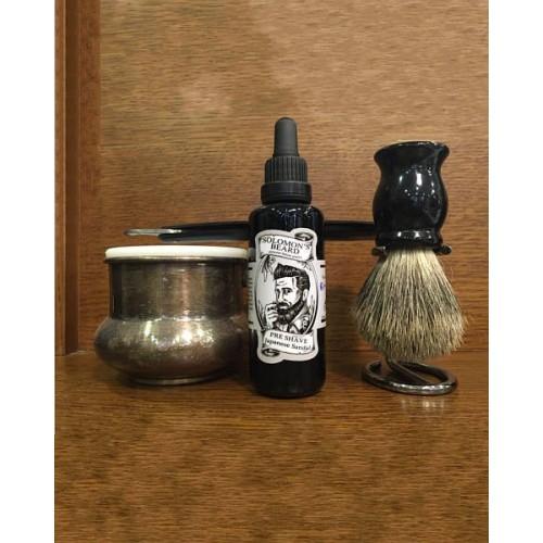 Pre Shave al Sandalo Giapponese 50 ml