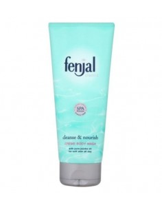 Classic Creme Body Wash Fenjal 200 ml