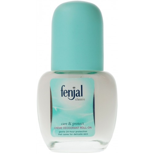 Classic Creme Deo Roll-on Fenjal 50 ml