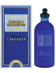Oxford & Cambridge Aftershave 100 ml