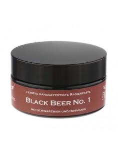 Crema da Barba Black Beer n.1