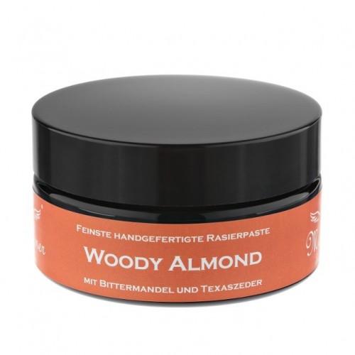 Crema da Barba Woody Almod