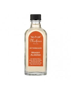 Aftershave Woody Almond 100 ml