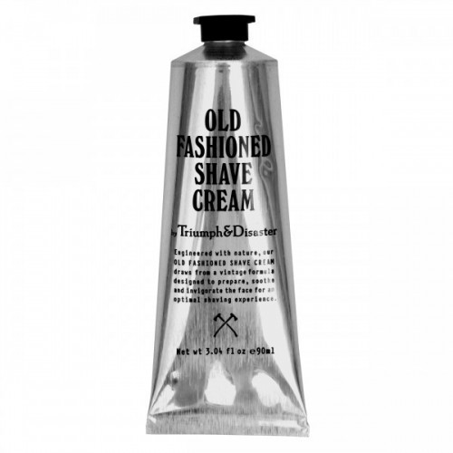 Old Fashioned Shave Cream Tube 90 ml