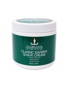 Classic Barber Shave Cream 435 ml