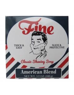 Sapone da Barba American Blend