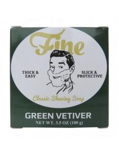 Sapone da Barba Green Vetiver