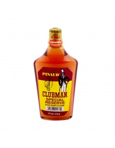 Clubman Special Reserve After Shave Cologne 177 ml
